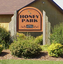 Honey park