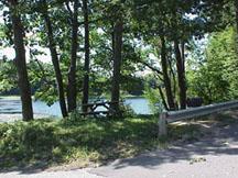 fin lake