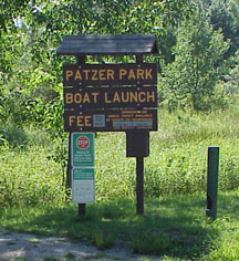 patzer boat