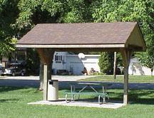 zippel park shelter
