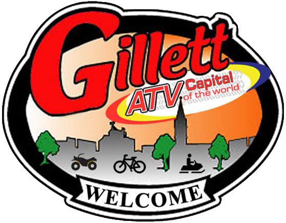 Welcome to the City of Gillett, the ATV Capital
